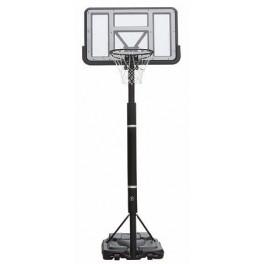 Ud. Set canasta baloncesto portátil plegable deluxe
