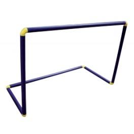 Ud. Portería hockey floorball PVC 100x70 cm.