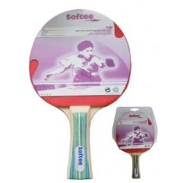 "Ud. Raqueta tenis de mesa Softee ""P500"""