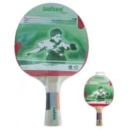 "Ud. Raqueta tenis de mesa Softee ""P300"""