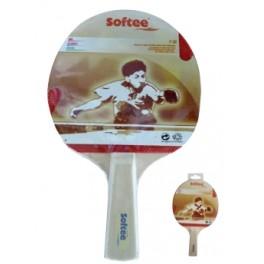 "Ud. Raqueta tenis de mesa Softee ""P030"""