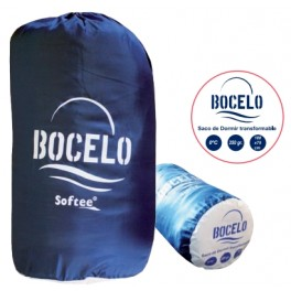 Ud. Saco de dormir transformable Softee modelo Bocelo