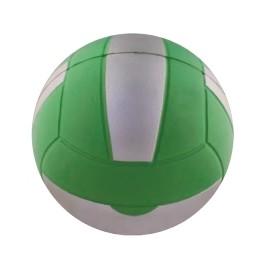 Ud. Pelota foam forma balón voleibol