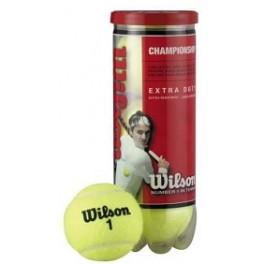 Ud. Bote 3 pelotas tenis Wilson Championship