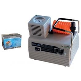 Ud. Compresor eléctrico Basic
