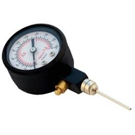 Ud. Medidor presión profesional