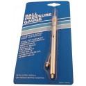Ud. Medidor presión bolígrafo