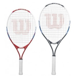 Ud. Raqueta de Tenis Wilson US Open