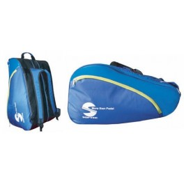 Ud. Paletero Softee Blue Pro Team