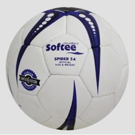 Ud. Balón de Fútbol Sala Softee Spider 54 Limited Edition