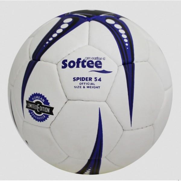 Ud. Balón de Fútbol Sala Softee Spider 58 Limited Edition b42a817531397