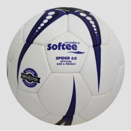 Ud. Balón de Fútbol Sala Softee Spider 60 Limited Edition