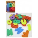 Set Letras Foam