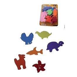 Set Animales Foam