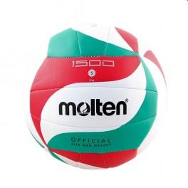 Ud. Balón de voleibol Molten Volley 1500 talla 5