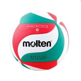 Ud. Balón de Voleibol Molten Volley 4000 talla 5