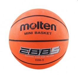 Ud. Balón de Baloncesto Molten EBB talla 5