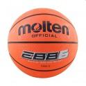 Ud. Balón de Baloncesto Molten EBB talla 6