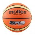 Ud. Balón de Baloncesto Molten BGR talla 5