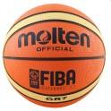 Ud. Balón de Baloncesto Molten BGR talla 7