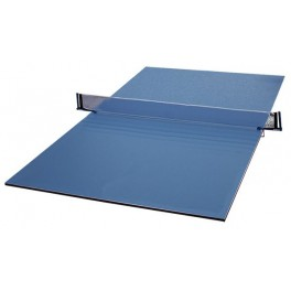 Ud. Kit de Tablero de Tenis de Mesa Básico con Soporte y Red