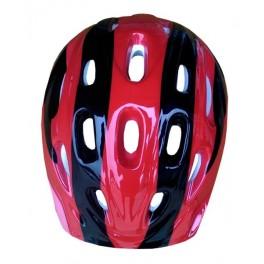 Ud. Casco Softee 58 color rojo