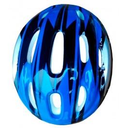 Ud. Casco Softee 58 color azul