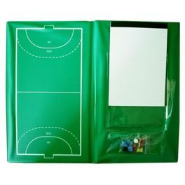 Ud. Carpeta táctica profesional fútbol sala/balonmano