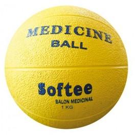 Ud. Balón medicinal 1 kg.