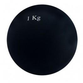 Ud. Peso lanzamiento caucho 1 kg.