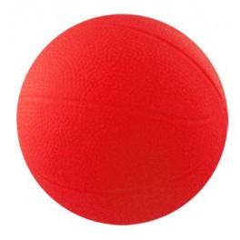 Ud. Balón medicinal PVC relleno agua 1,5 kg. Rojo