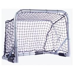 Jgo. Porterías Hockey Acero