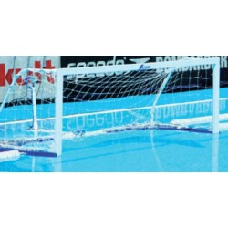 Jgo. Redes Waterpolo Polipropileno 3 mm.