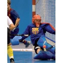 Jgo. Redes Hockey Sala Polipropileno