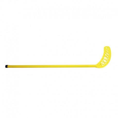 Ud. Stick hockey / floorball mango redondo 85 cm.