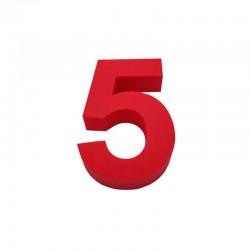 Ud. Minitapiz Nº 5