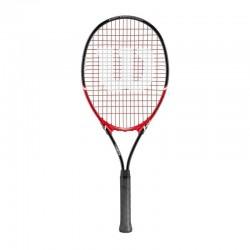 Ud. Raqueta de Tenis Wilson Fusion XL