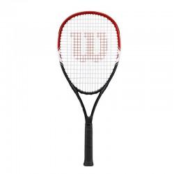 Ud. Raqueta de Tenis Wilson Classic 110 G3