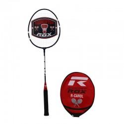 Ud. Raqueta Badminton Rox R-Carol SR