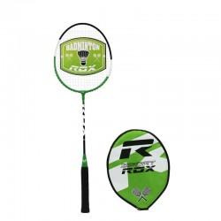 Ud Raqueta Badminton Rox R-Lea SR