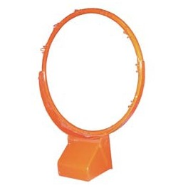 Ud. Aro basket basculante 3 muelles