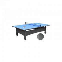 Mesa tenis de mesa exterior Garden azul