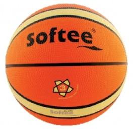 Ud. Balón baloncesto Softee NYLON 3