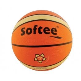 Ud. Balón baloncesto Softee NYLON 7