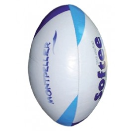 Ud. Balón rugby Softee MONTPELLIER