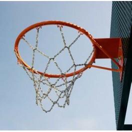 Jgo. Redes de baloncesto antivandálicas