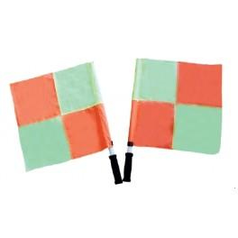 Jgo. 2 Banderines linier