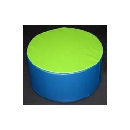 Ud. Figura círculo 30x60x60 cm.