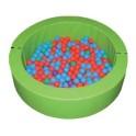 Ud. Piscina redonda llenado pelotas