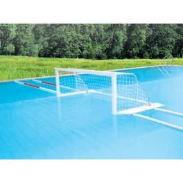 Jgo. Redes para porterías Water Polo Oficial
